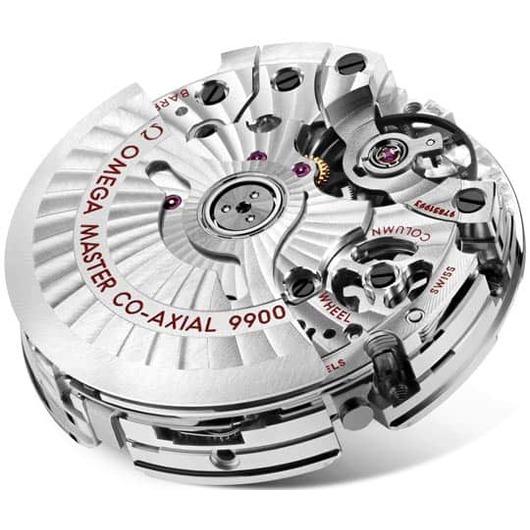 Horloge OMEGA SEAMASTER DIVER 300M CO-AXIAL MASTER CHRONOMETER CHRONOGRAPH 44 MM 210.30.44.51.01.001