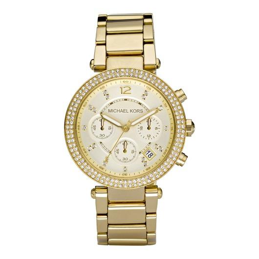 Horloge Michael Kors MK5354 - Parker