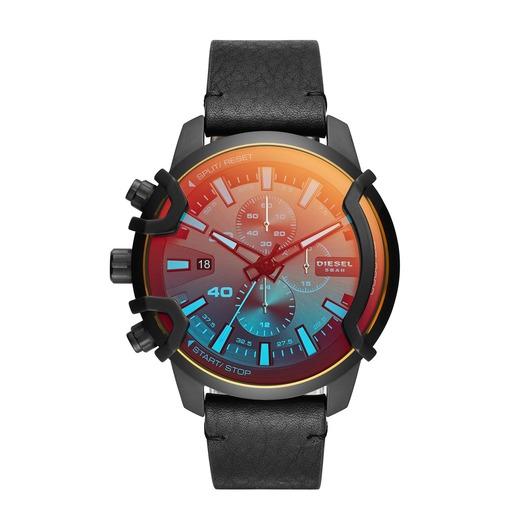 Horloge DIESEL DZ4519 - GRIFFED