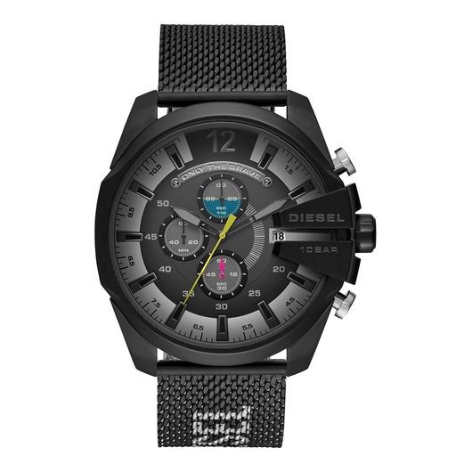 Horloge DIESEL DZ4514 - MEGA CHIEF