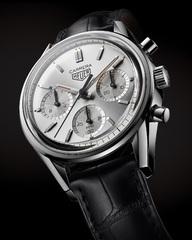 Carrera 160th Anniversary Silver Edition
