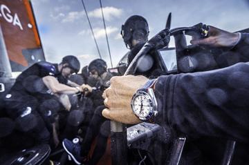 America's Cup kiest voor Zwitserse horlogemaker Omega