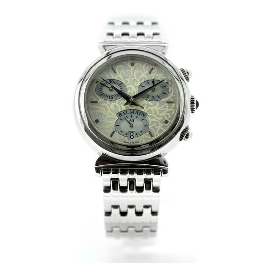 Horloge Balmain B5871 '341-TWDH'