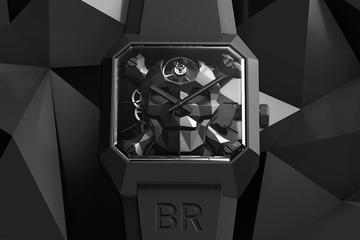 BR 01 Cyberskull