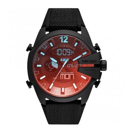 Horloge DIESEL MEGA CHIEF DZ4548
