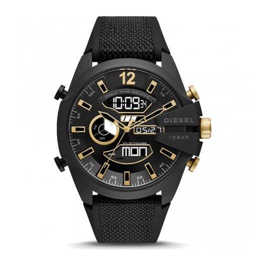 Horloge DIESEL MEGA CHIEF DZ4552