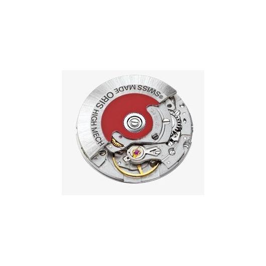 Horloge Oris Aquis Date Relief 01733 7730 4153