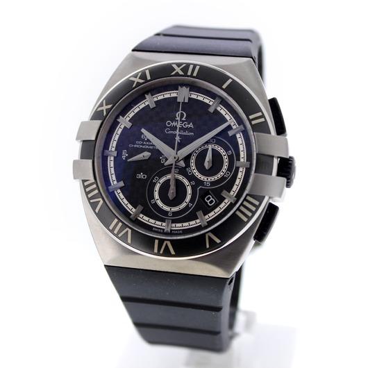 Horloge Omega Constellation Double Eagle 121.92.41.50.01.001 '412-TWDH'