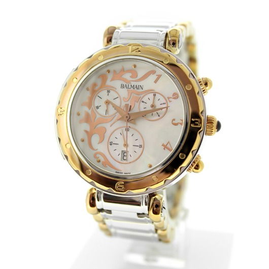 Horloge Balmain 5638 '54385/440-TWDH'