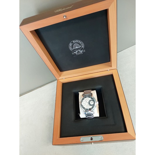 Horloge Chopard L.u.c Regulator 161874-1001 Limited Edition '54228/431-TWDH'