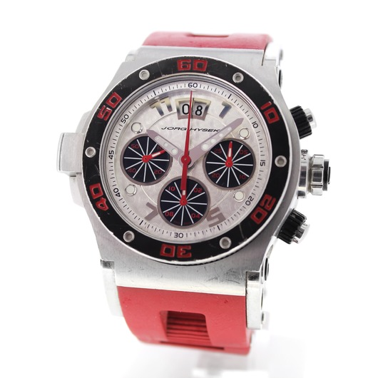 Horloge Jorg Hysek Abyss AB01A50A22-CAO '54242/428-TWDH'