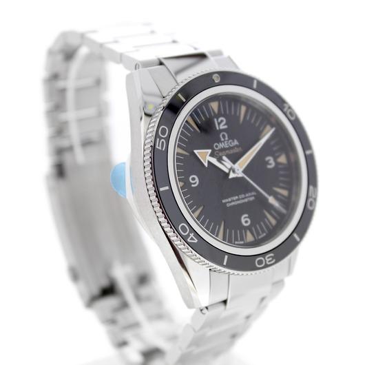 Horloge Omega Seamaster 300 233.30.41.21.01.001 '54493-442-TWDH'