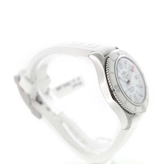 Horloge Breitling Superocean Automatic 36 A17316D21A1S1 'CV-TWDH'