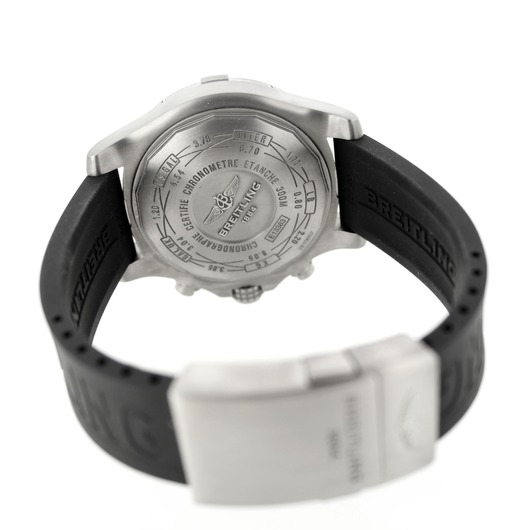 Horloge Breitling Avenger Bandit E1338310/M534 '53343/450-TWDH'