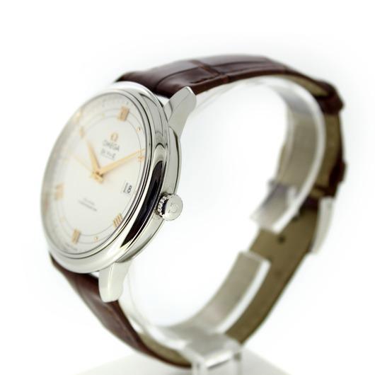 Horloge Omega De Ville Prestige 424.13.40.20.02.002 '55177/449-TWDH'