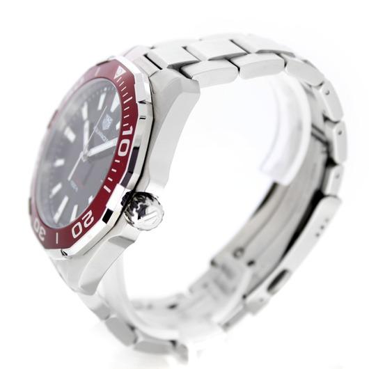 Horloge TAG Heuer Aquaracer WAY101B.BA0746 '454/CV-twdh'