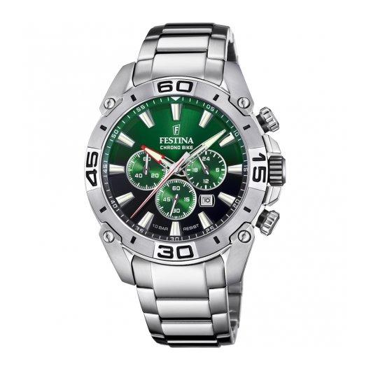 Horloge Festina Chrono Bike F20543/3