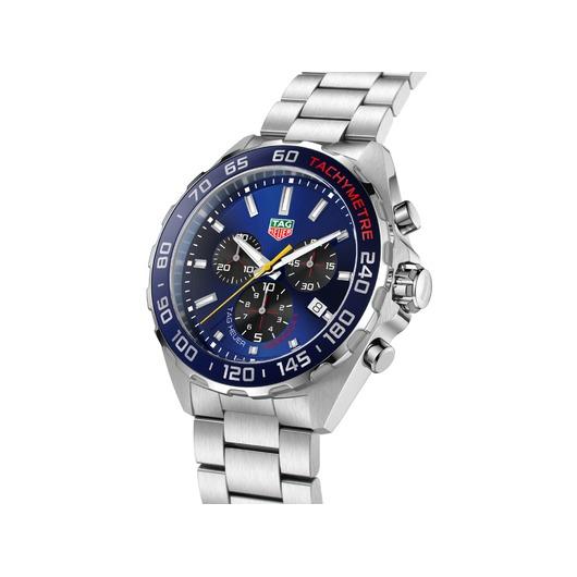 Horloge Tag Heuer Formula 1 Chronograph Special Edition Red Bull CAZ101AK.BA0842