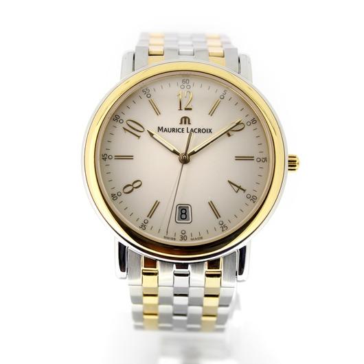 Horloge Maurice Lacroix Les Classiques LC1017 '56212-467-TWDH'