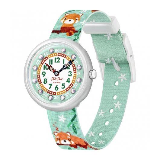 Horloge Flik Flak Pandamazing FBNP173
