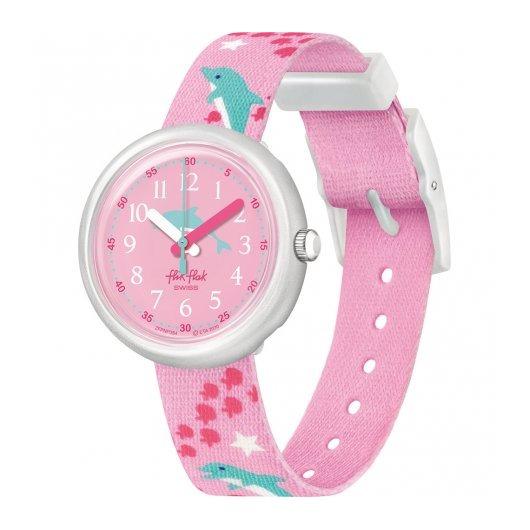Horloge Flik Flak Fintasea FPNP084