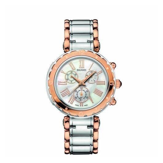 Horloge Balmain Balmainia Chrono B5638.33.82