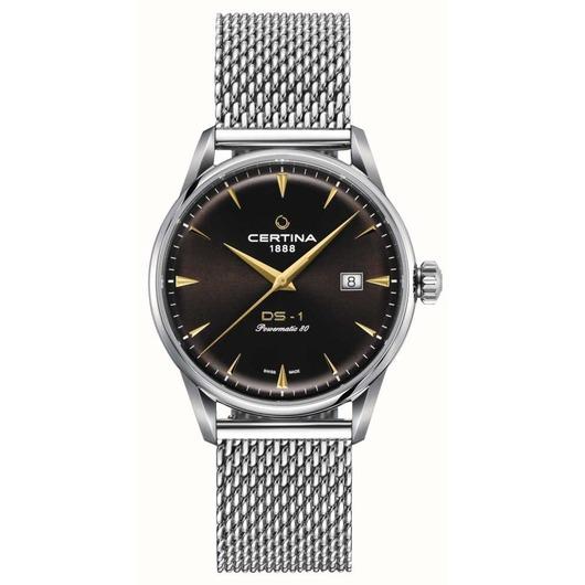 Horloge Certina DS-1 Powermatic 80 C029.807.11.291.02