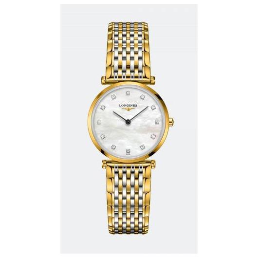 Horloge Longines La Grande Classique L4.512.2.87.7