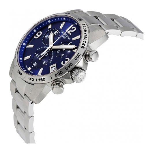 Horloge CERTINA DS PODIUM C034.417.11.047.00