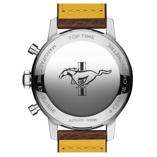 Horloge Breitling Top Time Ford Mustang A253101A1L1X1