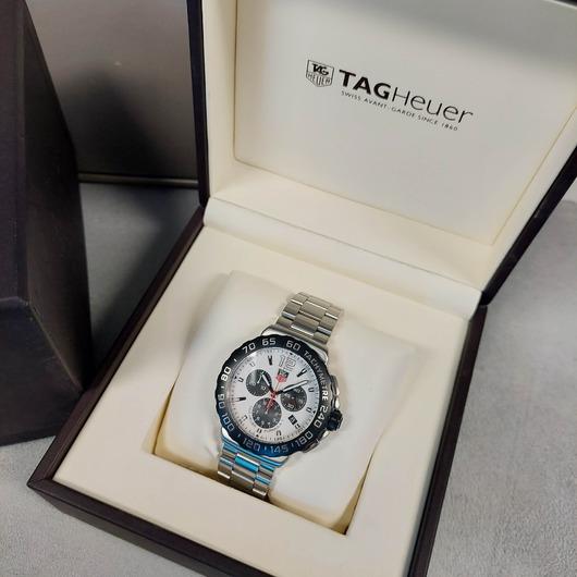 Horloge Tag Heuer Formula 1 CAU1111.BA0858 '56422-469-TWDH'