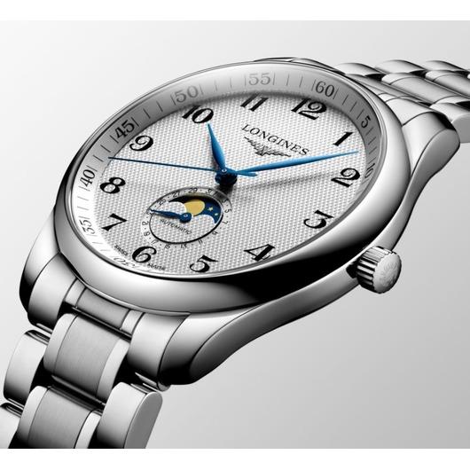 Horloge Longines Master Collection L2.919.4.78.6