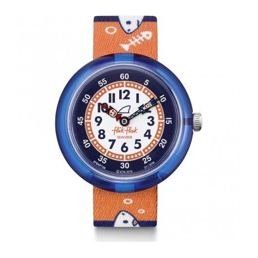 Horloge Flik Flak Hunted Water FBNP129