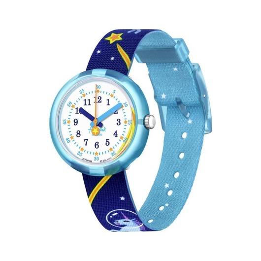 Horloge Flik Flak Magical Astronaut FPNP098