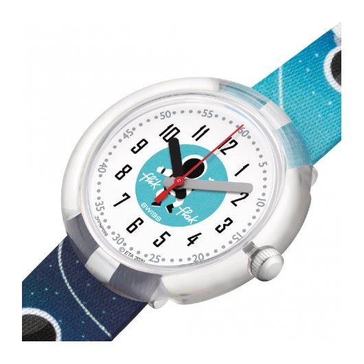 Horloge Flik Flak Astromazing FPNP096