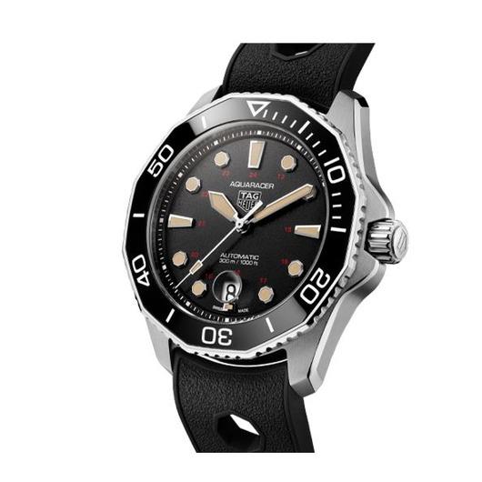 Horloge Tag Heuer Aquaracer Limited Edition WBP208C.FT6201