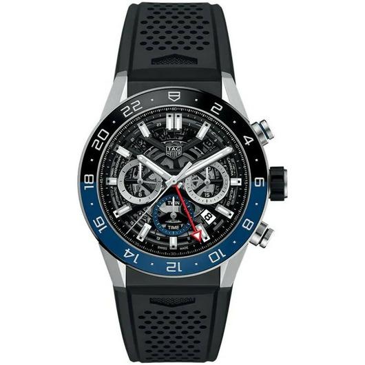 Horloge TAG Heuer Carrera CBG2A1Z.FT6157