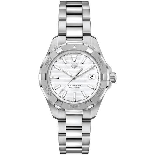 Horloge TAG Heuer Aquaracer WBD2311.BA0740