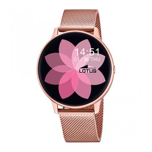 Horloge LOTUS 50015/1 SMARTWATCH SMARTIME