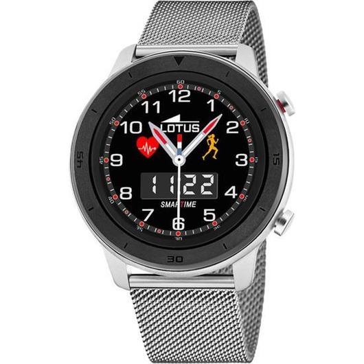 Horloge LOTUS 50021/1 SMARTWATCH SMARTIME