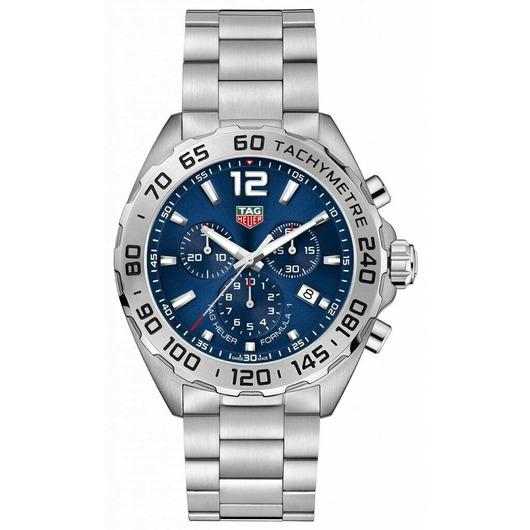 Horloge TAG Heuer Formula 1 Chronograph Quartz CAZ101K.BA0842