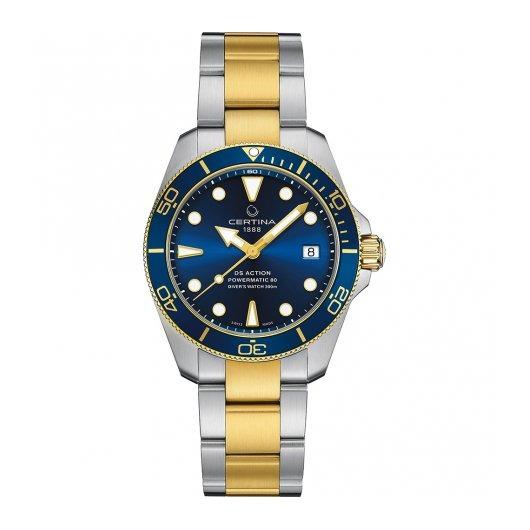 Horloge Certina DS Action Diver C032.807.22.041.10