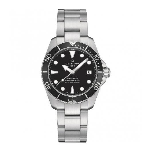 Horloge Certina DS Action Diver C032.807.11.051.00