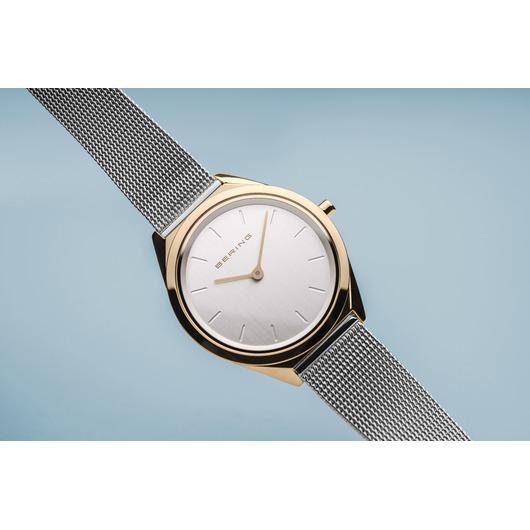 Horloge Bering Ultra Slim 17031-010