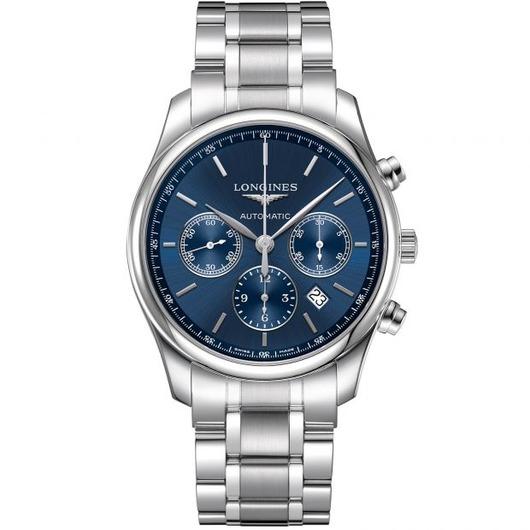Horloge Longines Master Collection L2.759.4.92.6