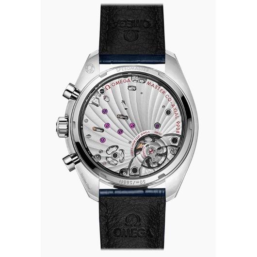 Horloge Omega Speedmaster Chronoscope Co-Axial Master Chronometer Chronographe 329.33.43.51.02.001