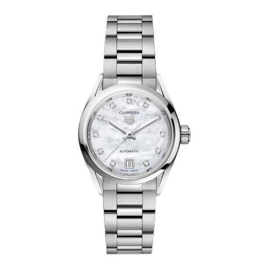 Horloge Tag Heuer Carrera WBN2412.BA0621