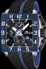 Lotus, lancering van een nieuw horlogemerk