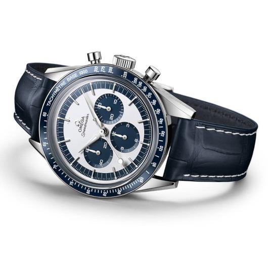 Horloge Omega Speedmaster CK2998 Moonwatch Chronograph 39.7mm 311.33.40.30.02.001