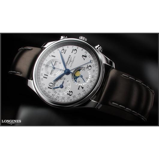 Horloge LONGINES Master Collection L2.673.4.78.3